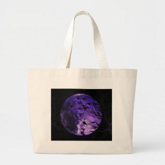 Mars Large Tote Bag