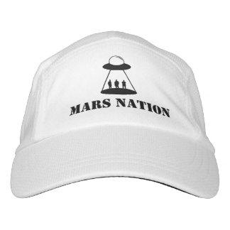 Mars Logo hat