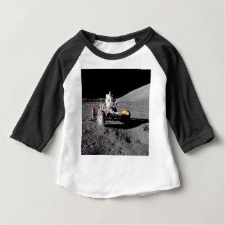 Mars Rover Baby T-Shirt