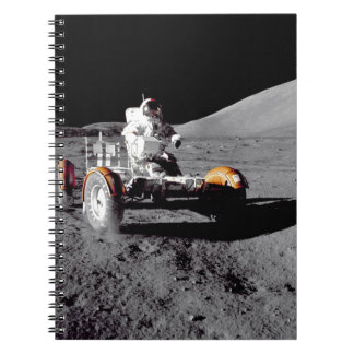 Mars Rover Notebooks