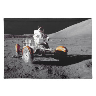 Mars Rover Placemat