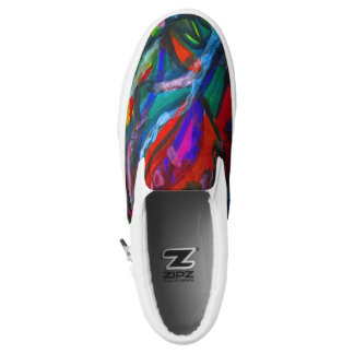 Mars Slip-On Sneakers