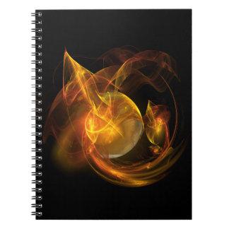 Mars Spectacular Notebooks