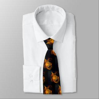 Mars Spectacular Tie