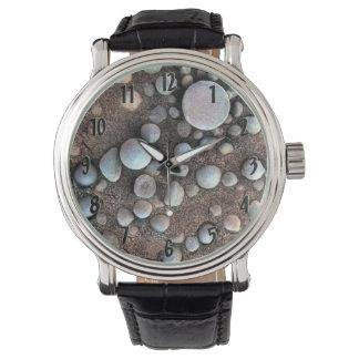 Mars Spherules Watch