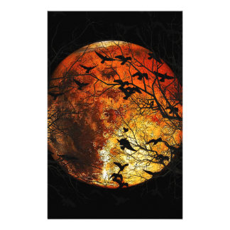 Mars Stationery