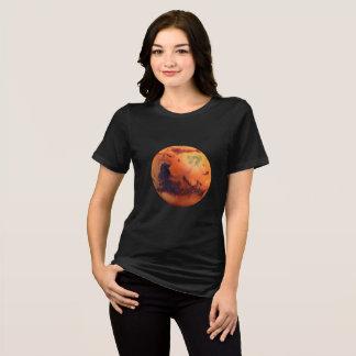 Mars Take 2 T-Shirt