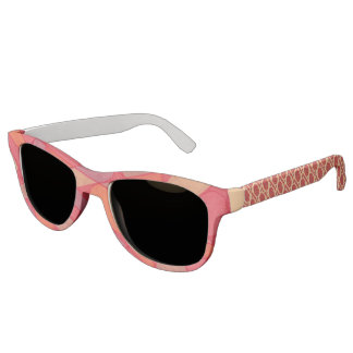 Mars The Red Planet Space Geek Solar System Fun Sunglasses
