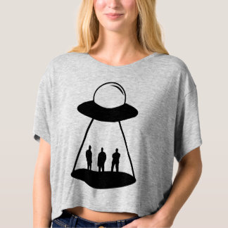 Mars TV logo Women clothing T-shirt