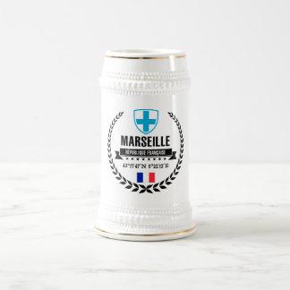 Marseille Beer Stein