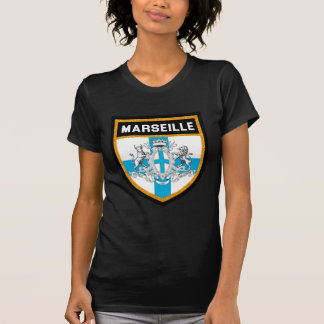 Marseille Flag T-Shirt