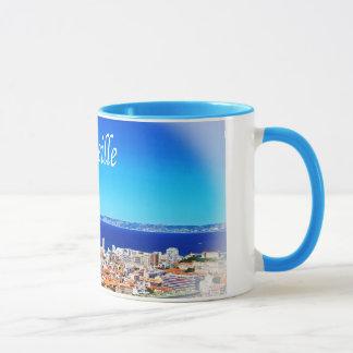 Marseille Mug