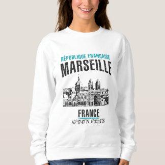 Marseille Sweatshirt