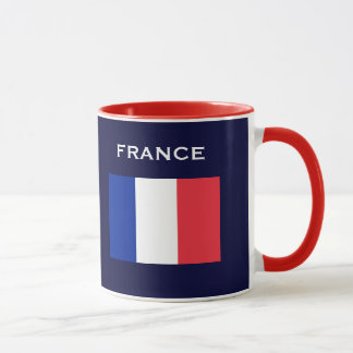 Marseilles France Custom Mug