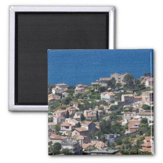 Marseilles, France Magnet