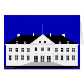Marselisborg Palace Card