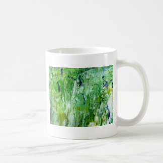 Marsh Faeries Abstract Coffee Mug