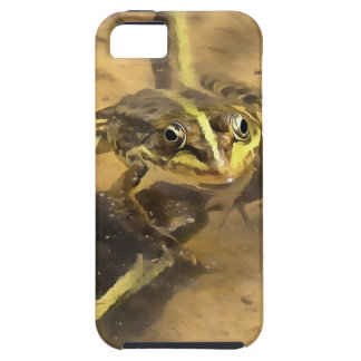 Marsh Frog Case For The iPhone 5
