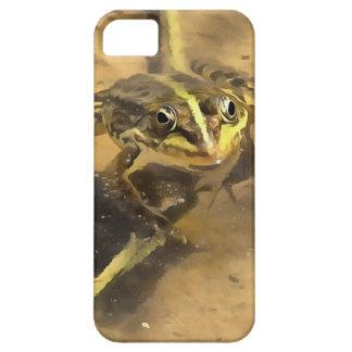 Marsh Frog iPhone 5 Case