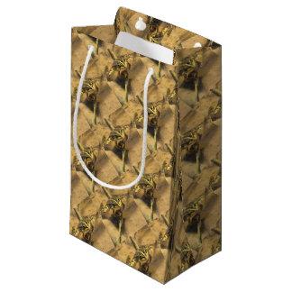 Marsh Frog Small Gift Bag