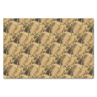 Marsh Frog Tissue Paper
