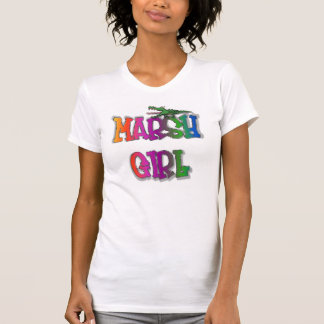 marsh girl T-Shirt