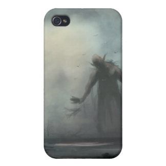 Marsh Walker Case For The iPhone 4