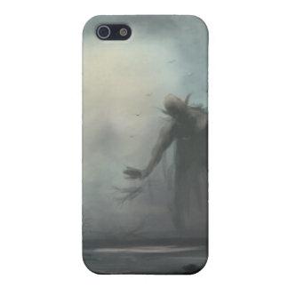Marsh Walker iPhone 5 Cases