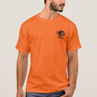 'Marshal Law' by Flagman T-Shirt
