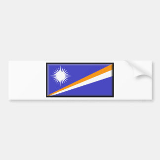 Marshall Islands Bumper Stickers