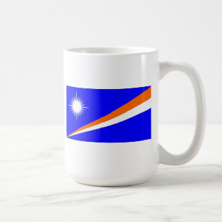 Marshall Islands Coffee Mug