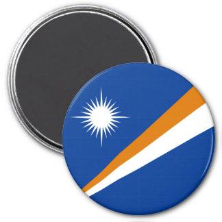 Marshall Islands Flag Magnet
