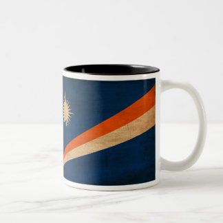 Marshall Islands Flag Mug