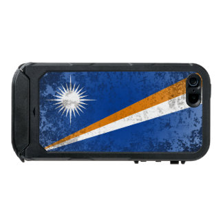 Marshall Islands Incipio ATLAS ID™ iPhone 5 Case
