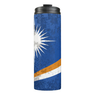 Marshall Islands Thermal Tumbler