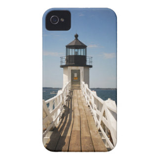 Marshall Point Lighthouse Case-Mate iPhone 4 Cases