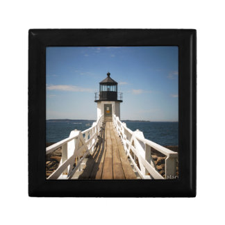 Marshall Point Lighthouse Gift Box