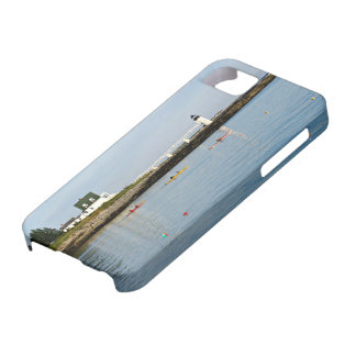 Marshall Point Lighthouse, Maine iPhone Case