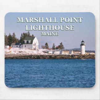 Marshall Point Lighthouse, Maine Mousepad