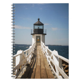 Marshall Point Lighthouse Notebooks