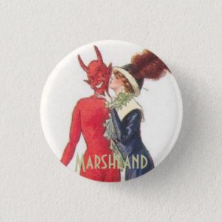 Marshland Devil Button