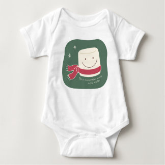 Marshmallow Christmas Shirt