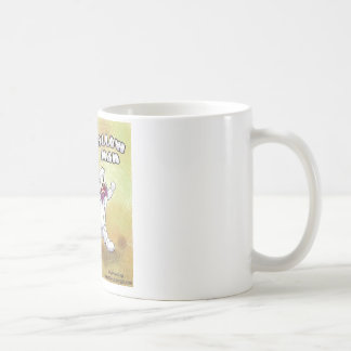 Marshmallow Man Coffee Mug