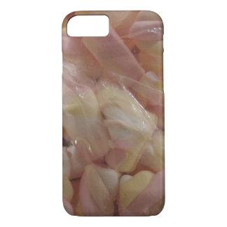 Marshmallows in cellophane iPhone 8/7 case