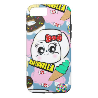 Marshmella Iphone Cass iPhone 8/7 Case