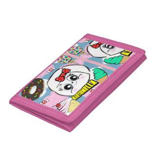 Marshmella Wallet