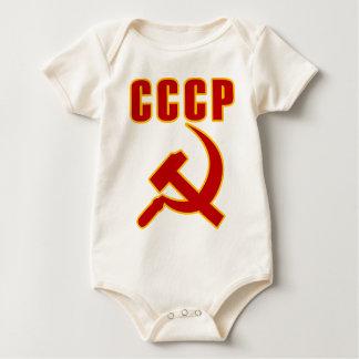 marteau et faucille de l'URSS de cccp Bodies