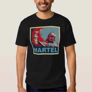 Martel (Hope colors) T Shirt