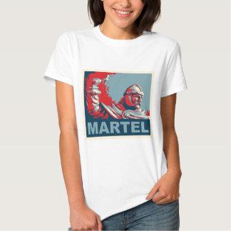 Martel (Hope colors) T-shirts