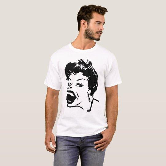 Martha Raye 1955 Las Vegas T-Shirt